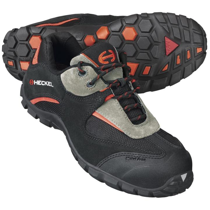 Heckel Macspeed S1P HRO SRA Extra Könnyű Védőcipő